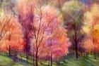 Autumn – Vintage Watercolor