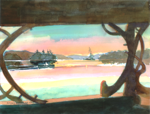 North Point – St. Regis Lake